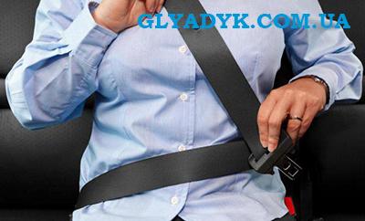 Как заставить водителей пользоваться ремнями безопасности во время движения?
