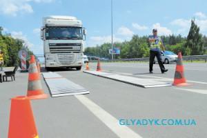 В Міністерстві інфраструктури затвердили вимоги до зважування автомобілів