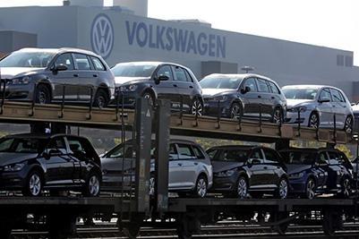 Чи анулюють реєстрацію автомобілів VW в Україні